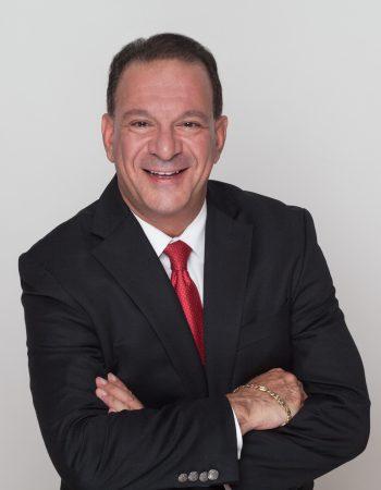 Dr. Rick Goodman